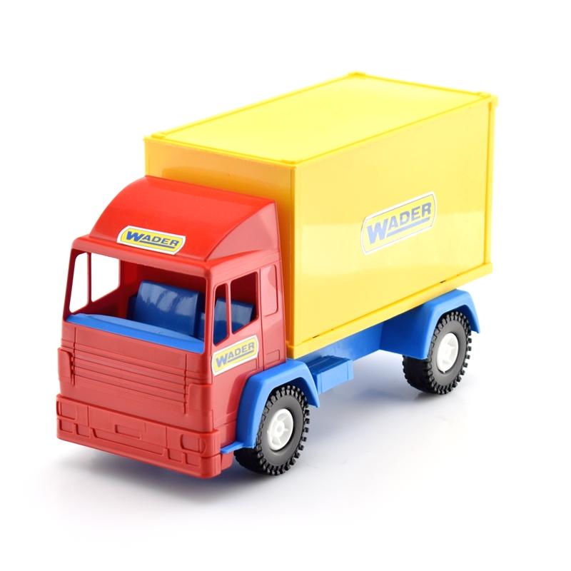 Мини грузовики детский мир