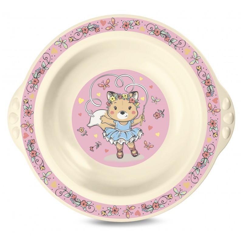 Картинки тарелка для детей, ночью