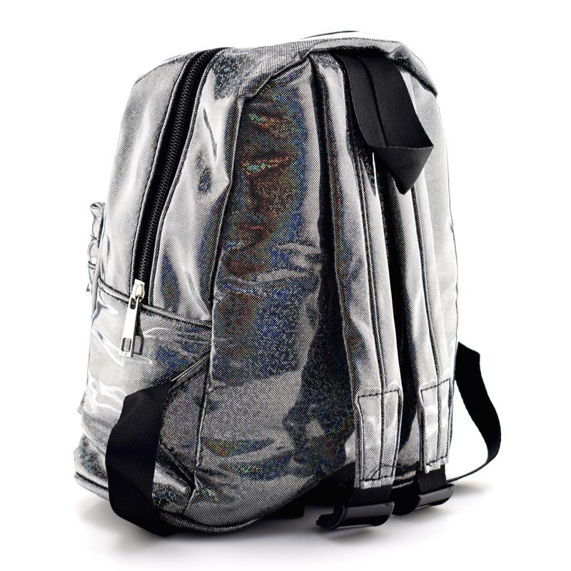 33ee430e56fd Рюкзак детский цвет голограмма, 12 цветов микс